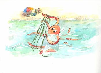 Cephalopod Tunes