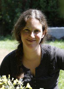 Sarah Steinberg